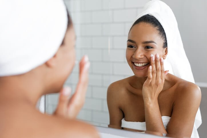 4 Must-Have Steps For An Effective Skincare Routine
