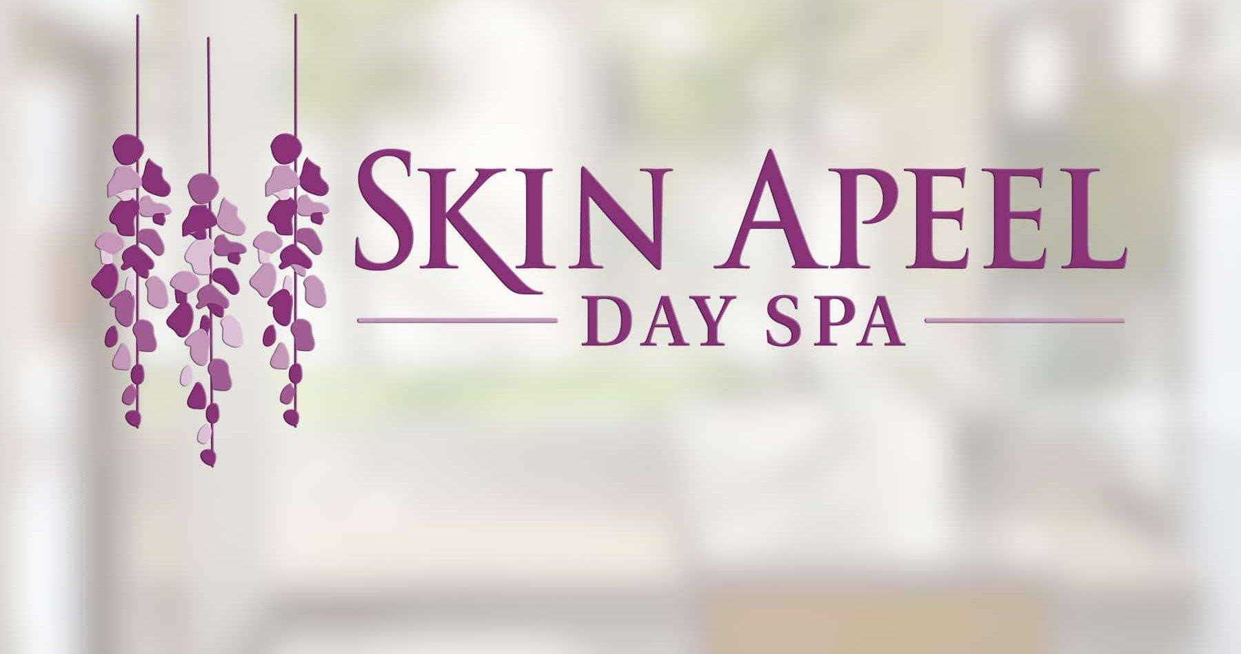 Skin Apeel Day Spa Celebrates 26 Years!
