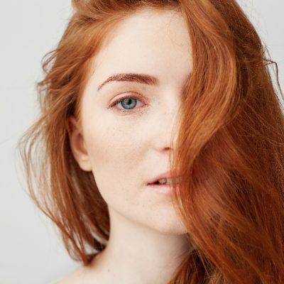 Redness-Sensitivity